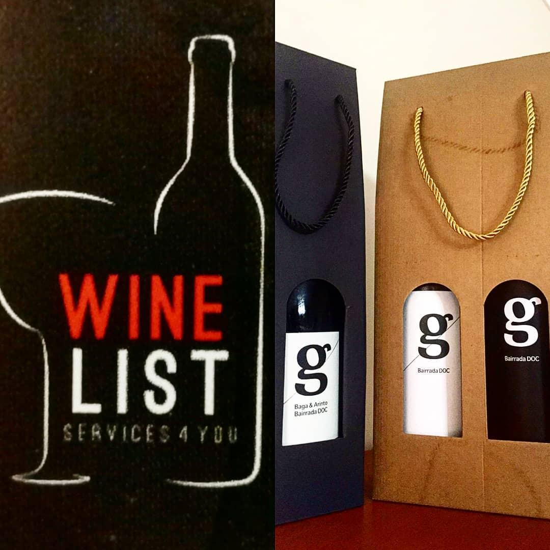 Winelist