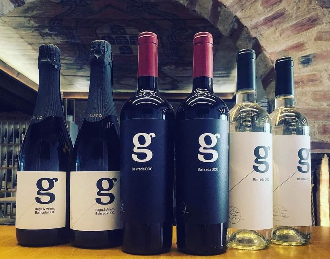 Garrafeira Evolve Wine Shop
